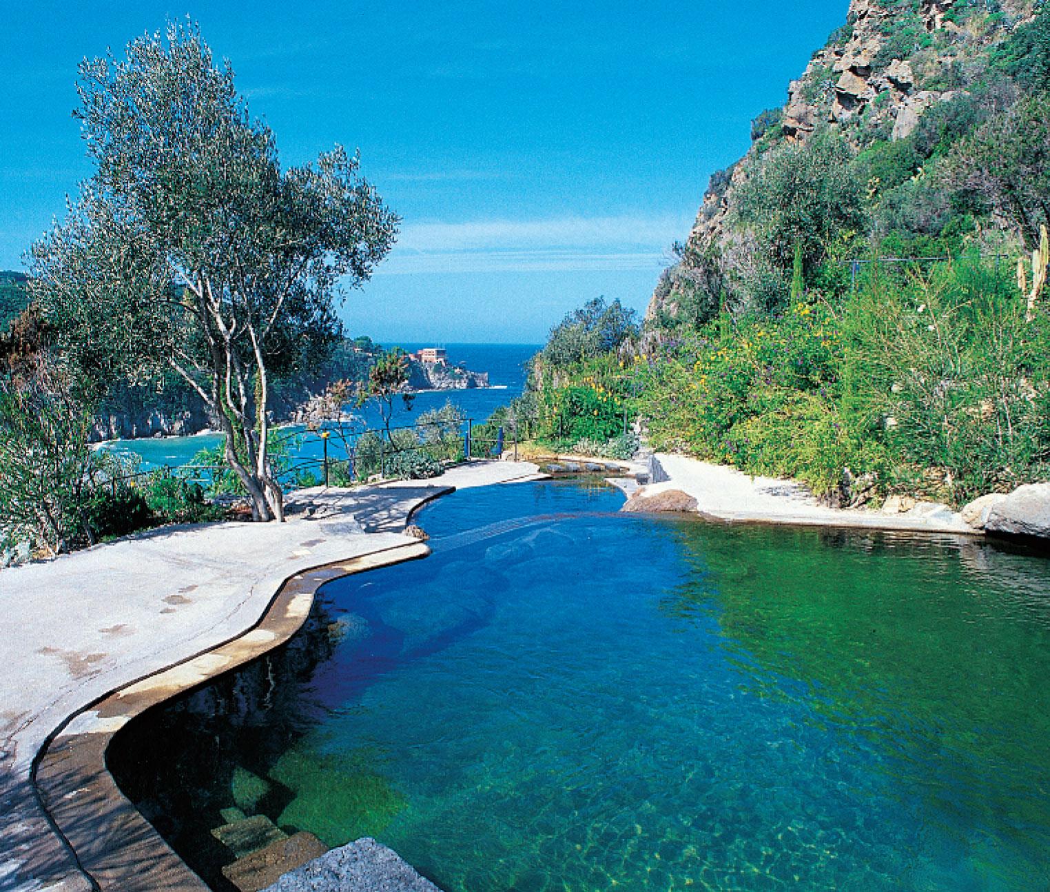 Le Terme di Ischia - Villa Maria Ischia